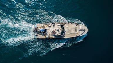 درون بحري بريطاني بقدرات مضادة للغواصات