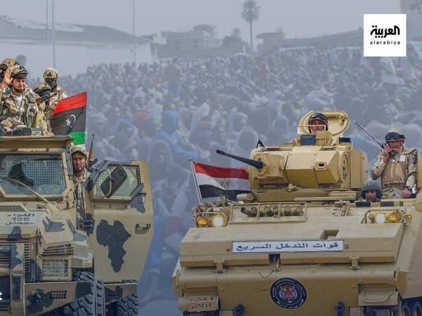 قبائل ليبيا: نجهز شبابنا لصد 20 ألفاً من مرتزقة تركيا والوفاق