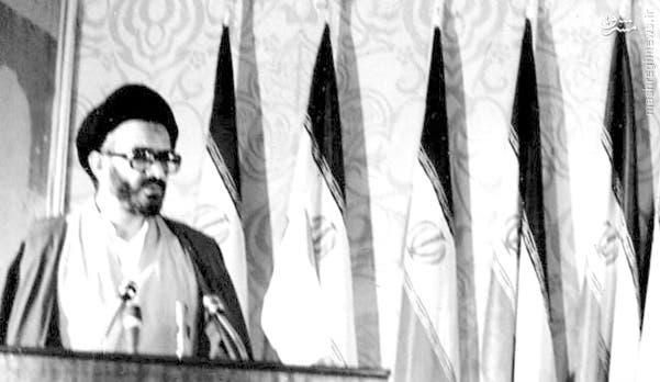 سيد مهدي هاشمي حكم عليه بالإعدام بعد أن كشف صفقة إيران كونترا