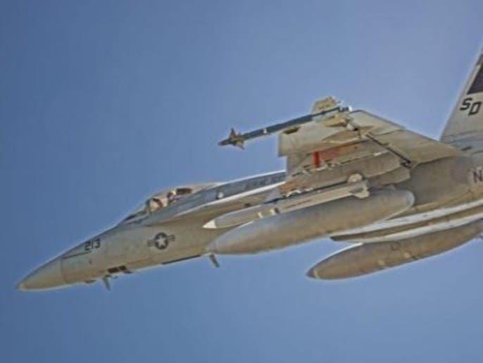 صاروخ أميركي جديد يدمر رادارات معاديةفي زمن قياسي