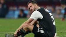 برشلونة يعلن تعاقده مع بيانيتش