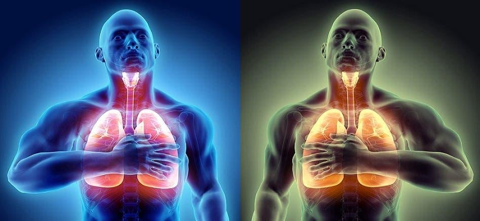 بالتنفس عبر الأنف فقط يصل المزيد من الأوكسيجين الى الرئتين، ويتم دعم جهاز المناعة أكثر