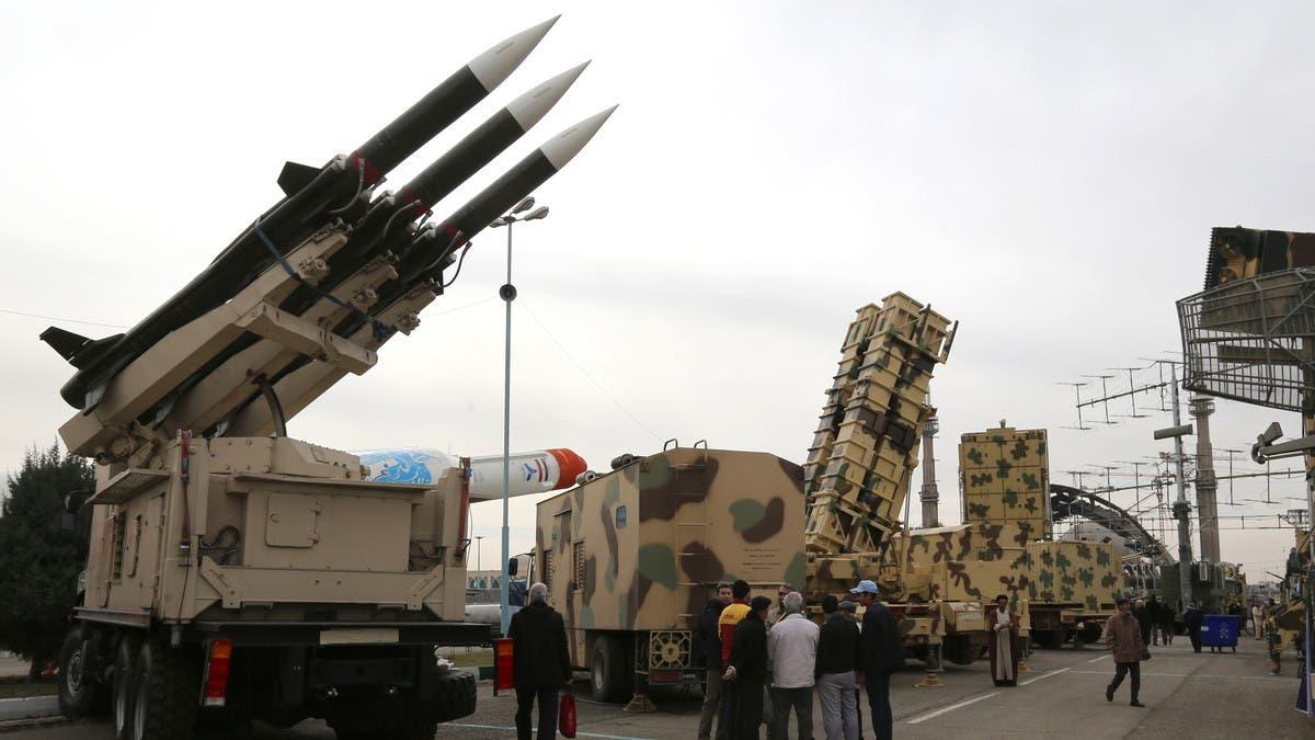 جنرال أميركي: إيران طورت بشكل ملموس صواريخها وزادت عددها