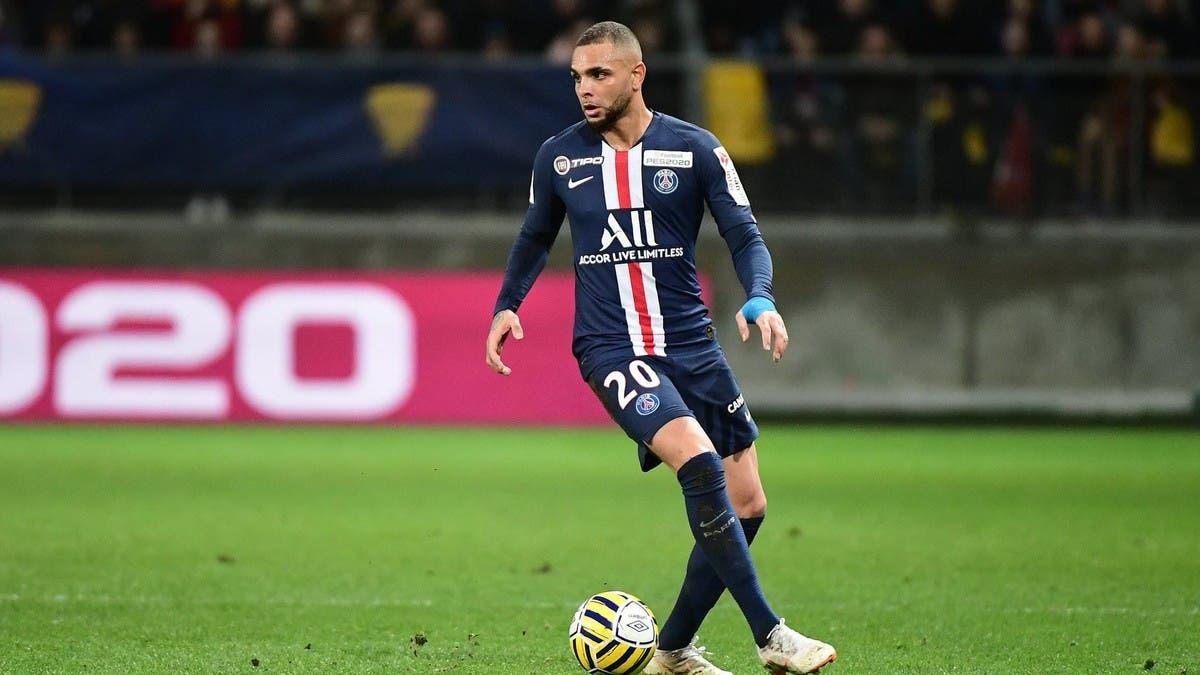 باريس سان جيرمان يجدد عقد كورزاوا
