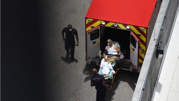 أكثر من 57 ألف إصابة بكورونا في أميركا.. و3 فقط بالصين