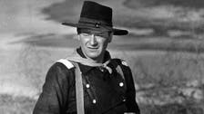 Democrats want John Wayne's name, statue taken off airport over racist comments