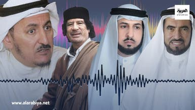 مسرب تسجيلات خيمة القذافي: في جعبتي الكثير بعد