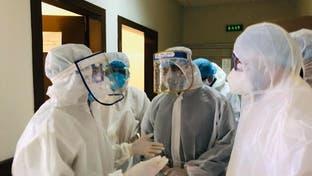 شمار مبتلایان به ویروس کرونا در افغانستان از مرز 33 هزار نفر گذشت