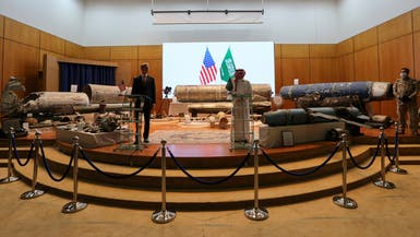 الجبير: بحثنا مع هوك ضرورة التصدي للأعمال الإجرامية الإيرانية