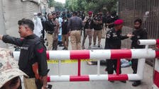 Gunmen attack Pakistan Stock Exchange in Karachi: Police