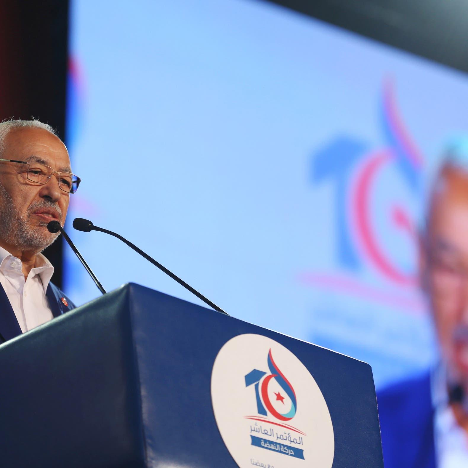 تصريح يعمق الخلاف.. الغنوشي: دور الرئيس رمزي في تونس
