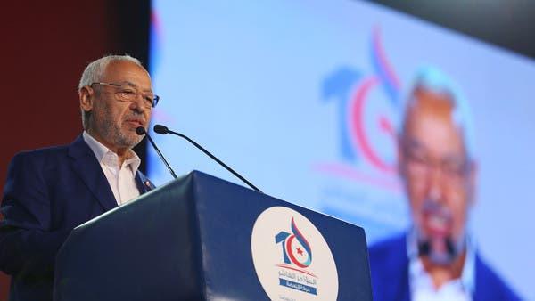 """تونس.. """"الدستوري الحر"""" يرفع دعوى ضد قانونية تأسيس حركة النهضة"""