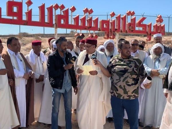قبائل ليبية تفوض الجيش لضمان عدم سيطرة الميليشيات على النفط