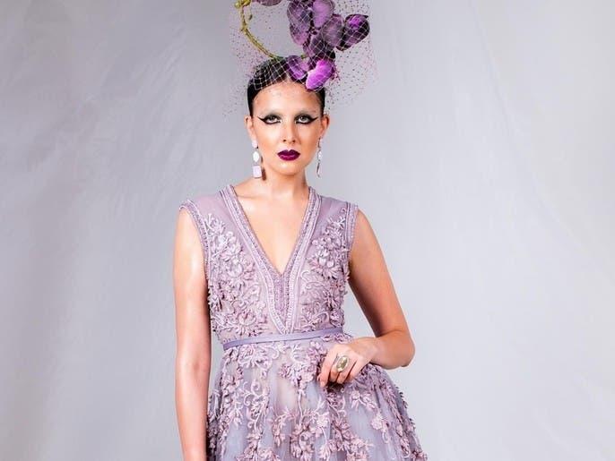 """""""أماتو"""" تقدّم أفضل عروض أسبوع الموضة العربي"""
