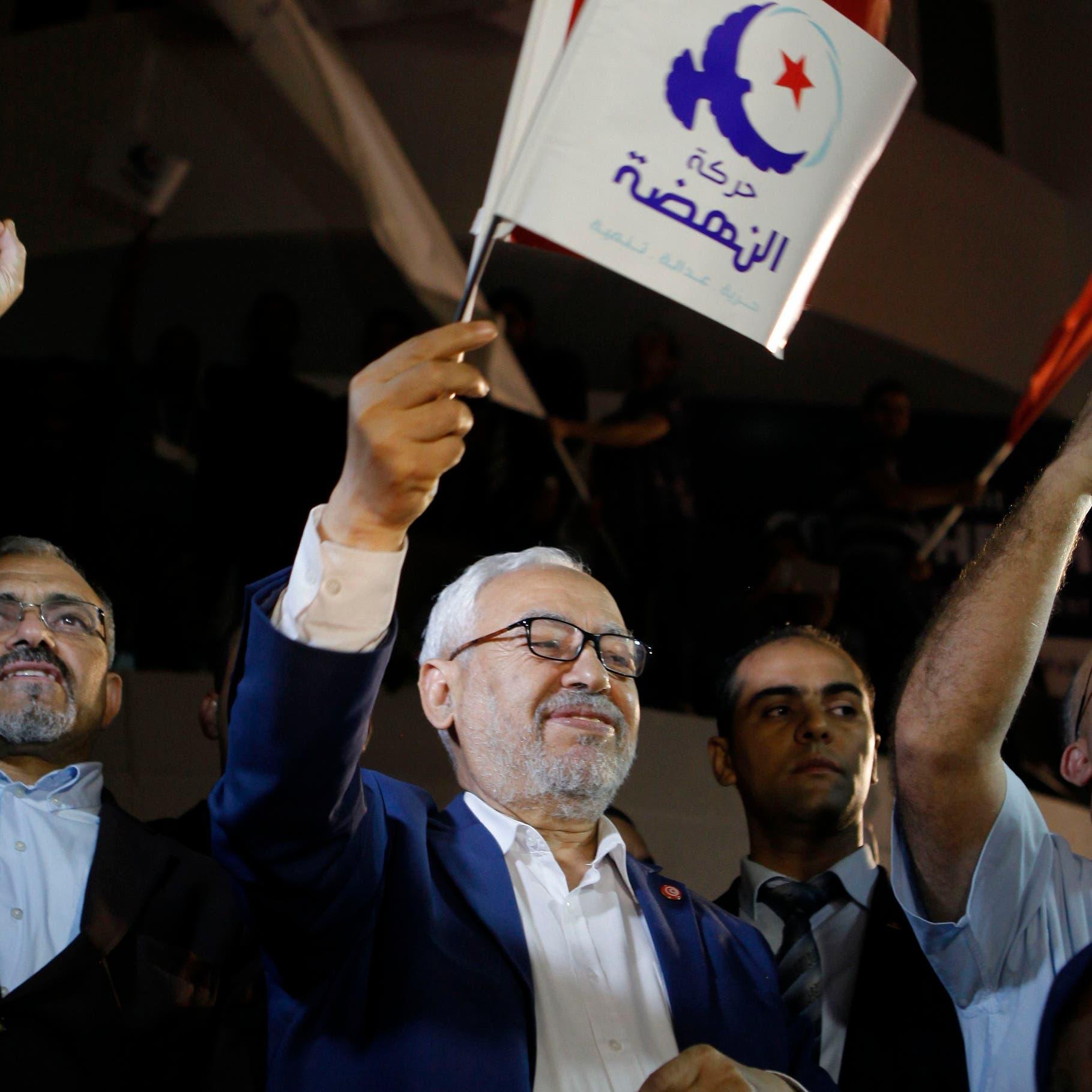 """سحب الثقة من الغنوشي متواصل..نائب تونسي يؤكد """"لن نساوم"""""""
