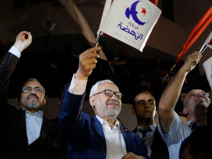 استطلاع.. 68% من التونسيين لا يثقون بالغنوشي