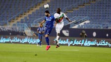 Coronavirus: AFC commends 'positive steps' taken to resume Saudi Professional League
