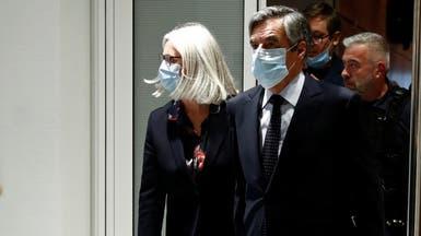 فرنسا.. السجن لفرنسوا فيون بقضية إسناده عملا وهميا لزوج