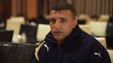 كورونا يحصد  لاعب كرة مصريا سابقا ووالدته ويصيب كافة أفراد أسرته