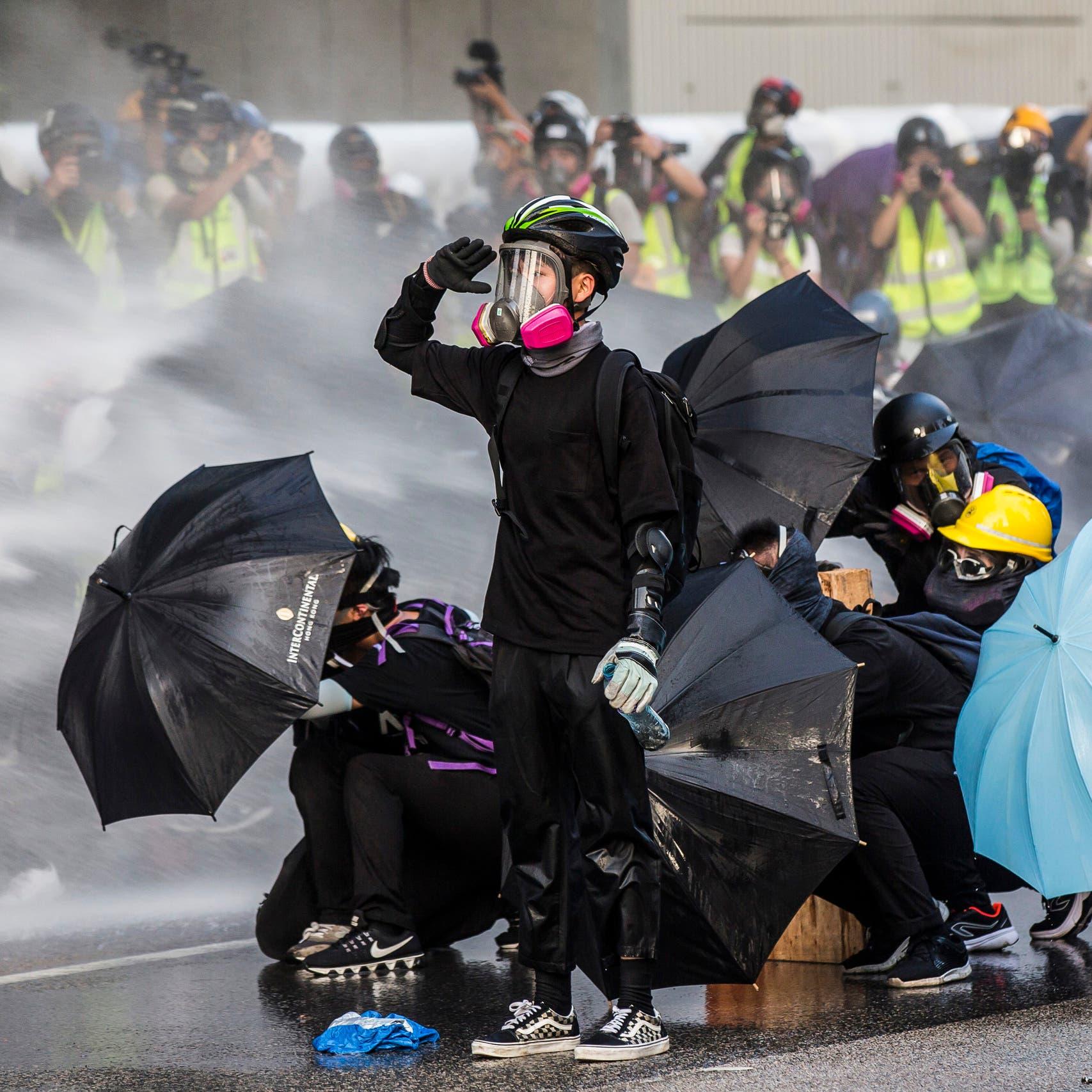 الصين وأميركا مجدداً.. ملف هونغ كونغ يزيد النار اشتعالا