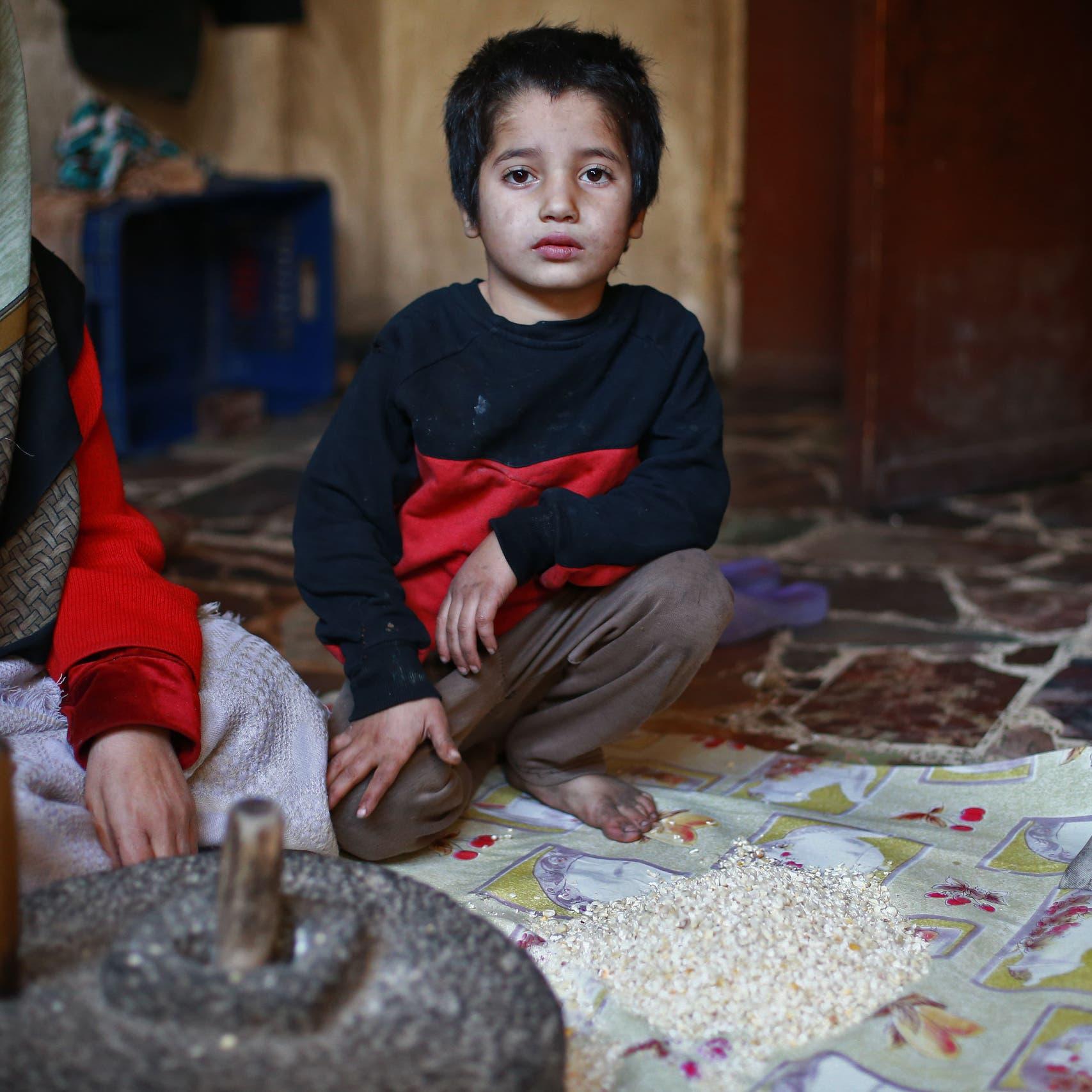 أزمة جوع في سوريا.. ودعوة أممية لمزيد من المساعدات