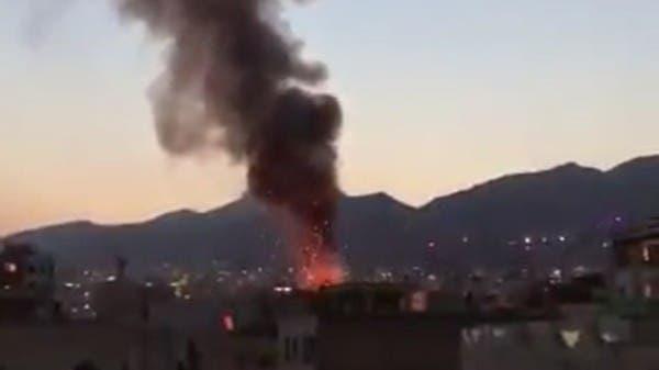"تضارب رسمي في إيران.. انفجارات طهران ""شائعات"""