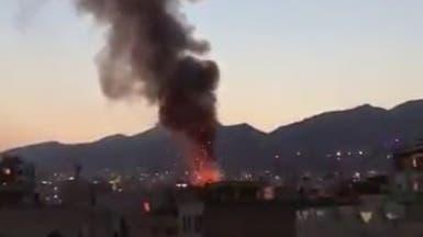 إيران.. اعتقال 9 على خلفية الانفجار بمنشأة سينا الطبية