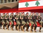 مسلحون يهاجمون مواقع عسكرية في لبنان ومقتل جندي