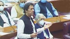 بھارت 'بلاشبہ' پاکستان اسٹاک ایکس چینج پر حملے میں ملوّث ہے: عمران خان