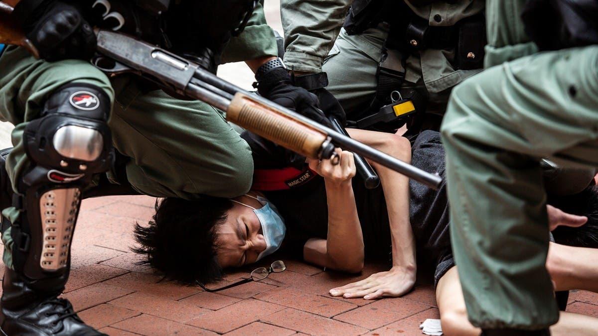 بكين تتحدى.. إقرار قانون هونغ كونغ المثير للجدل