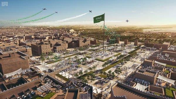 """بدء تنفيذ أكبر مشروع تراثي لتطوير """"الدرعية التاريخية"""""""