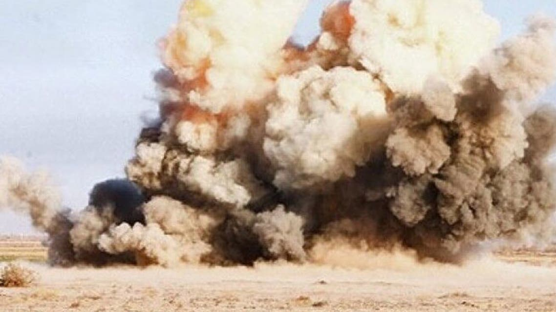 انفجار بلوشستان