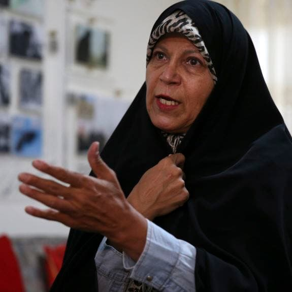 ابنة رفسنجاني:  تدخل إيران في سوريا خلف 500 ألف قتيل
