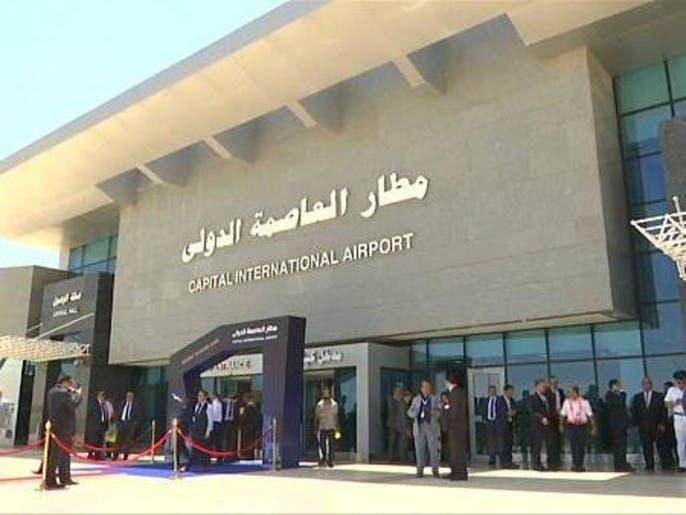 مصر تفتتح قصراً تراثياً ومطارين جديدين في القاهرة
