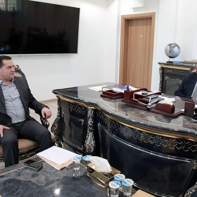 الحكومة الليبية المؤقتة تدرس سحب عقود الشركات التركية