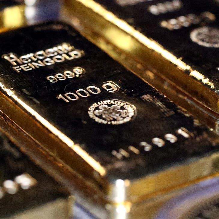 توقف اقتناء الذهب بعد18 شهراً من كنزه