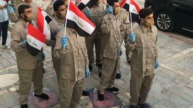 حزب الله ومداهمة بغداد.. جديد عن إطلاق سراح المعتقلين