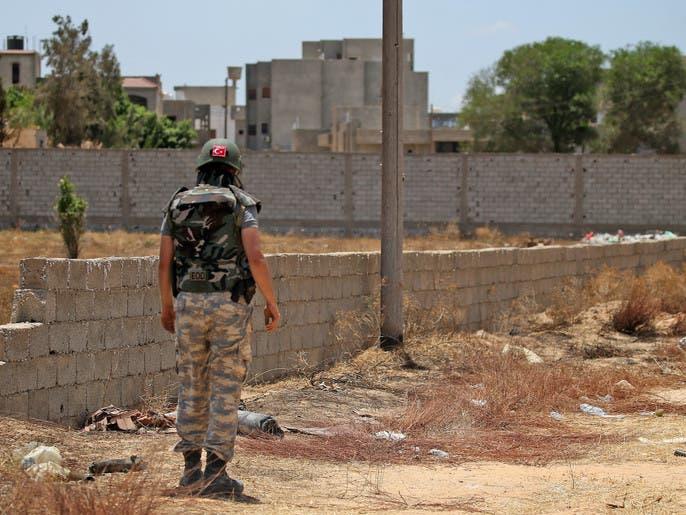 استغلال وابتزاز.. هكذا لوت تركيا ذراع حكومة طرابلس