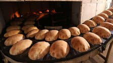 Lebanon raises subsidized bread prices as currency tumbles