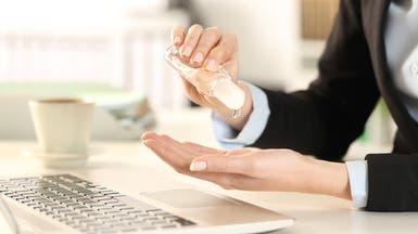 لماذا تسبب المعقمات بقعاً وتهيجات للجلد؟