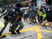 كندا توقف تصدير الأسلحة الحساسة إلى هونغ كونغ ردا على الصين