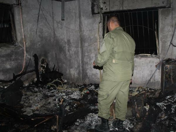 طعن وحرق.. جثث أطفال وأمهم تهز السوريين