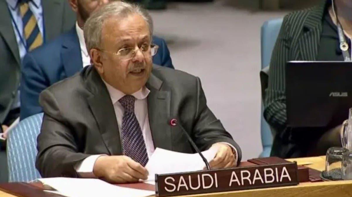 المعلمي: السعودية لا تحتاج للإذن للدفاع عن مصالحها