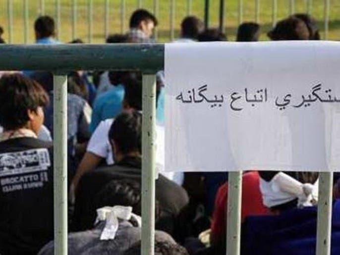 پس از سفری هیأت کابل به تهران؛ دوباره «افغانی بگیر» در ایران آغاز شده است