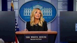 سخنگوی کاخ سفید: دستور ترامپ به قتل سلیمانی برای حفاظت از نیروهای آمریکایی بود