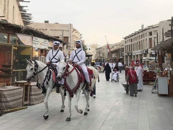 كورونا الخليج: 418 إصابة جديدة وحالتا وفاة في قطر
