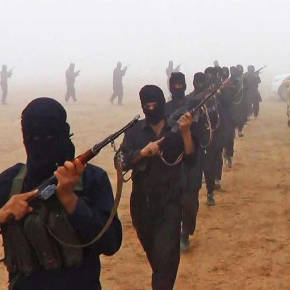 26 قتيلاً من قوات النظام السوري وموالين لها في هجوم لتنظيم داعش