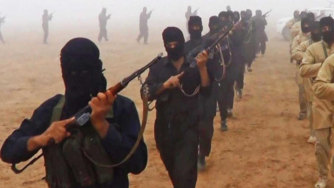 سوريا داعش