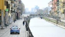 Coronavirus: Italy reports 34,283 new coronavirus cases, 753 deaths