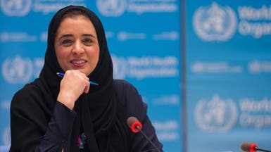 """قصة خبيرة أوبئة سعودية وصلت لـ""""العالمية"""""""